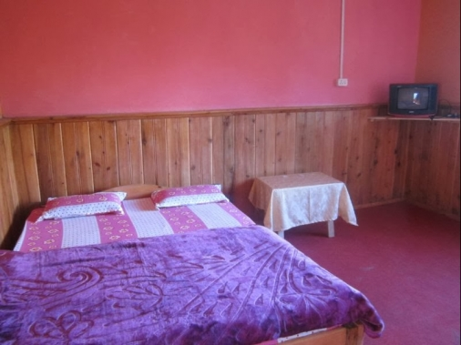 Book Non-AC Super Deluxe (Triple Bedded) at Hotel Orange Tulip, Kalimpong