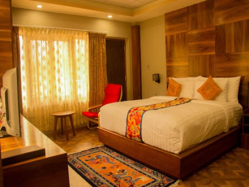 Book AC Tara Suite at Tara Phendeyling Hotel, Bhutan