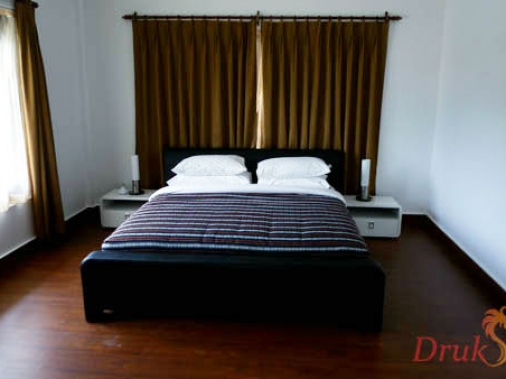 Deluxe Double/Twin Non-AC Room