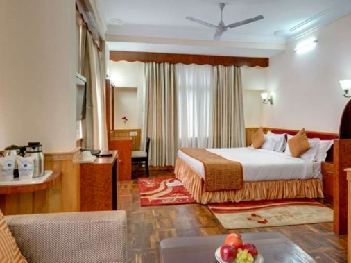Book Non-AC Suite at Doma Palace, Sikkim