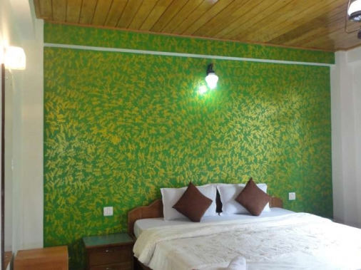 Book Non-AC Super Deluxe Double Room at White Conch Residency, Sikkim
