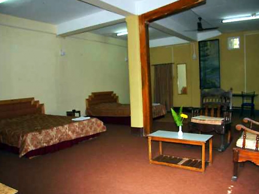 Book Non-AC Deluxe at Soods Garden Retreat, Darjeeling