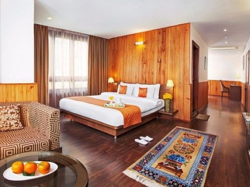 Book  Classic Room at Delisso Abode, Sikkim