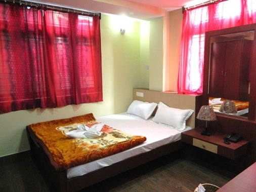 Book Non-AC DIAMOND at Lavanya Retreat, Sikkim