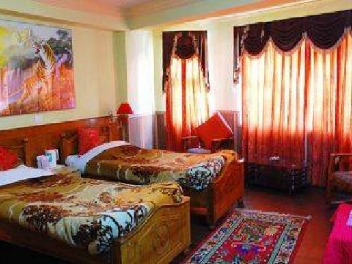 Book Non-AC DELUXE DOUBLE ROOM at Hotel Pradhan Residency, Darjeeling