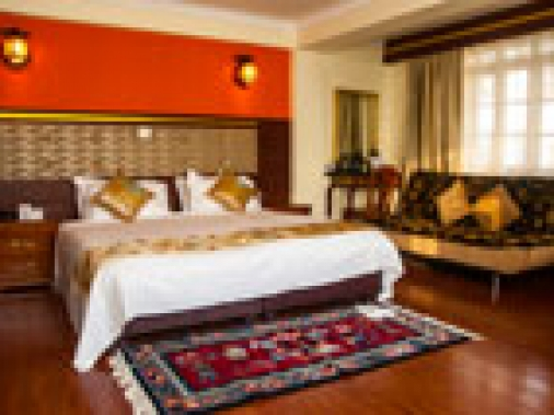 Book Non-AC Executive  Room at Hotel Little Tibet, Darjeeling