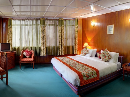 Book AC Family Rooms at Mount Milestone Hotel and Banquets, Siliguri