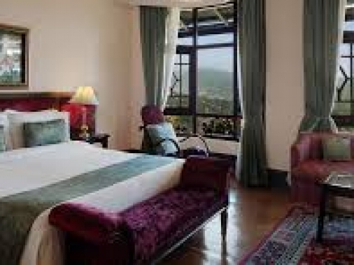 Book Non-AC Deluxe Single at Elgin Silver Oaks Kalimpong , Darjeeling