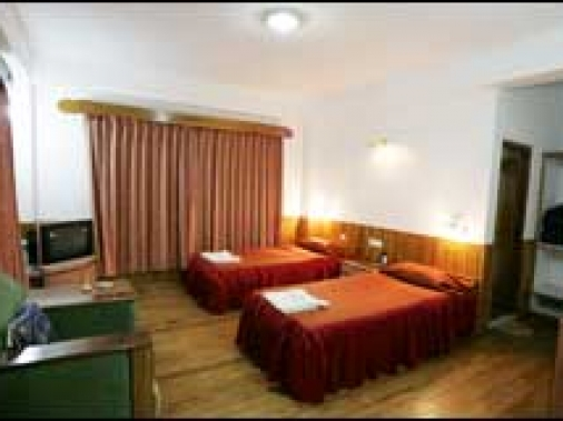 Book Non-AC Double Deluxe at The Red Palace, Sikkim