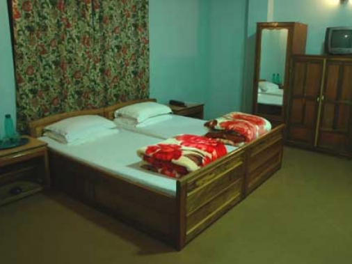 Book Non-AC Standard Room at Tenancy, Sikkim