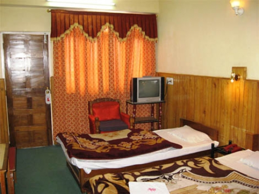 Deluxe Double Non-AC Room