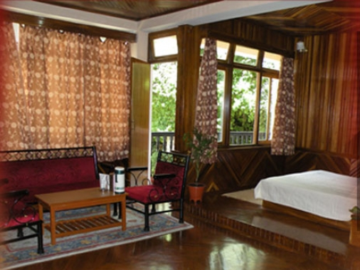 Book Non-AC Super Deluxe at Hotel Asian Heights, Sikkim