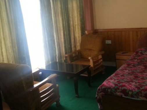 Book AC Deluxe at Hotel Mayal , Sikkim