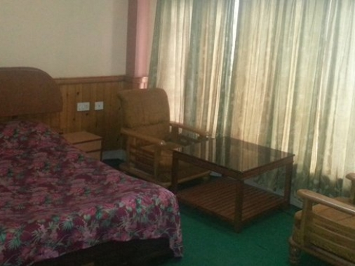 Book Non-AC Super Deluxe at Hotel Mayal , Sikkim
