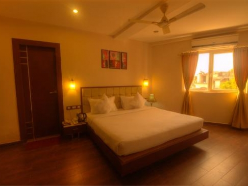 Comfort Room Double with CP AC Room
