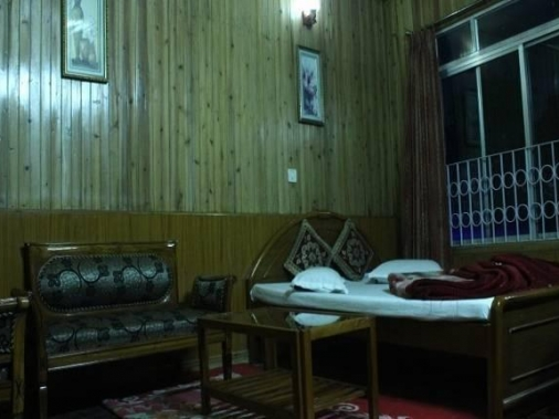 Book Non-AC SUPER DELUXE DOUBLE BED at Hotel Sweet Home, Darjeeling
