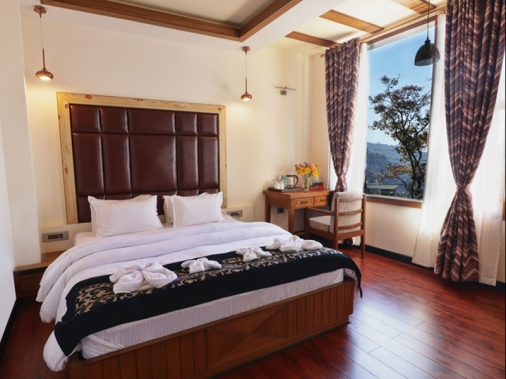 Book Non-AC Suite Single at Pine Tree Spa Resort, Darjeeling