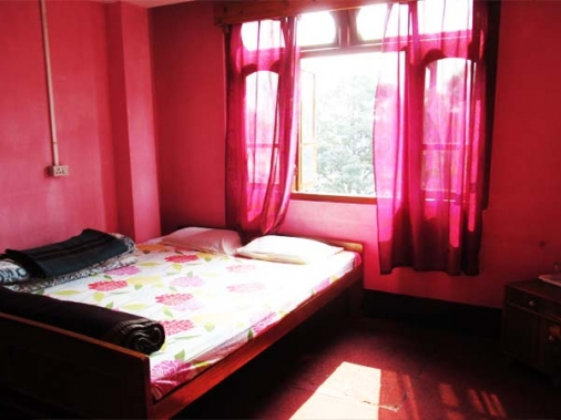 DOUBLE BED ROOM Non-AC Room