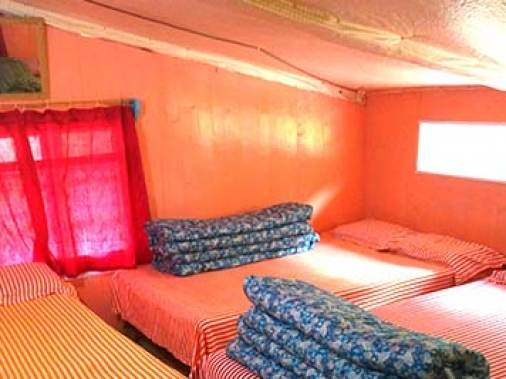 NINE BED Non-AC Room