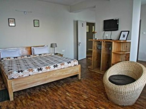 Double Bedded Room Non-AC Room