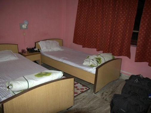 Book Non-AC Standard Double Bedded Room at Drukies Hotel, Bhutan
