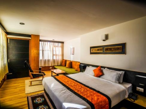Book Non-AC Suite at Mist Tree Mountain, Sikkim