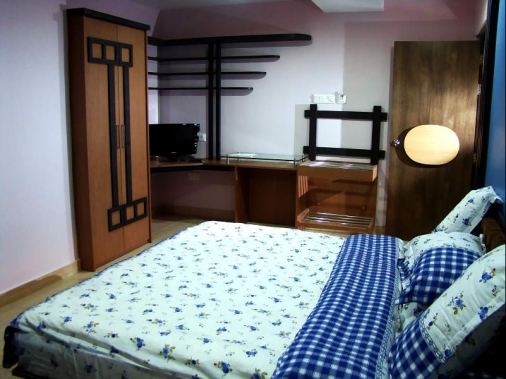 Standard Deluxe Room Non-AC Room