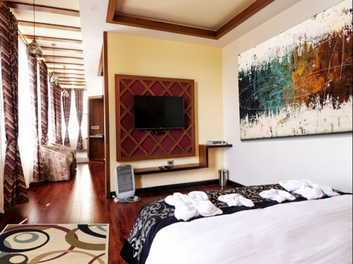Book  Executive Double / Twin at Pine Tree Spa Resort, Darjeeling