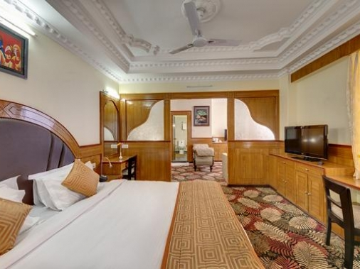 Book Non-AC Presidential Suite  at Doma Palace, Sikkim