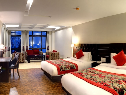 Book Non-AC Suite Room at Summit Sobralia Resort and Spa, Sikkim