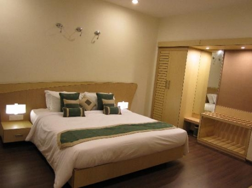 Premier Double Room AC Room