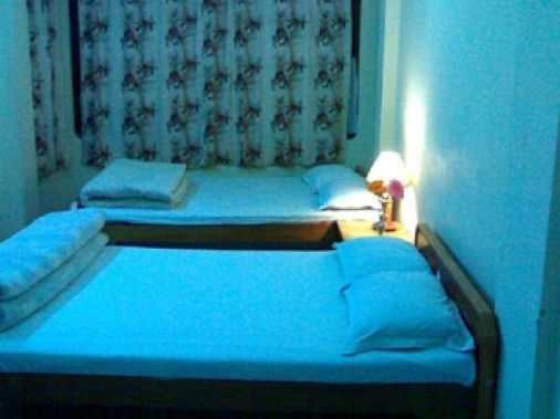 Book Non-AC Delux Double Bed Room at JP Lodge, Darjeeling