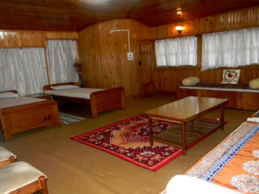 Artic Double Bed Room Non-AC Room