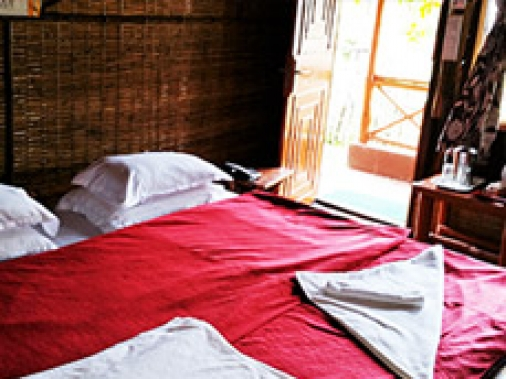 Book Non-AC Kamal or Lotus at Hilltop Rabong Resort, Sikkim
