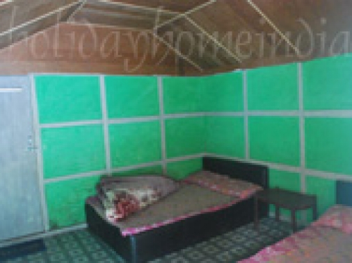 Book Non-AC Standard Room at RISHI retreat Farm House, Silk Route