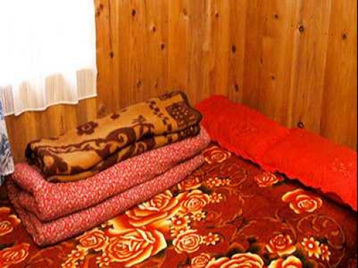 Book Non-AC Double Bed Standard at Hotel Shovraj, Darjeeling