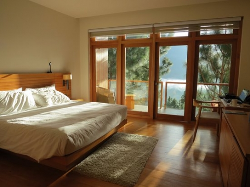 Book Non-AC Deluxe Suite Twin Bed at Dhensa Boutique Resort, Bhutan