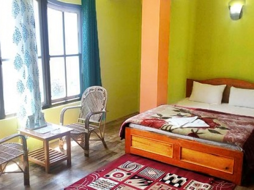 Book Non-AC Deluxe at Hill Retreat , Sikkim