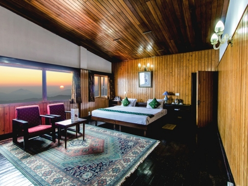 Book Non-AC Club Room at Central Gleneagles Heritage Resort, Darjeeling