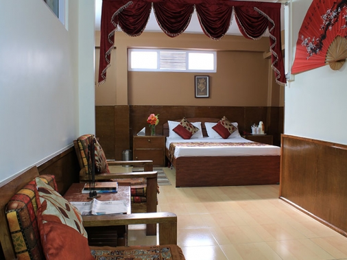 Royal Room Non-AC Room