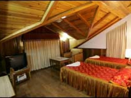 Book Non-AC Double Suite at The Red Palace, Sikkim