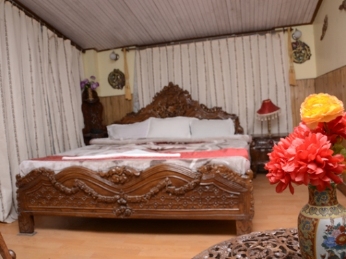 Book Non-AC Luxury Double at Viramma Resort, Darjeeling